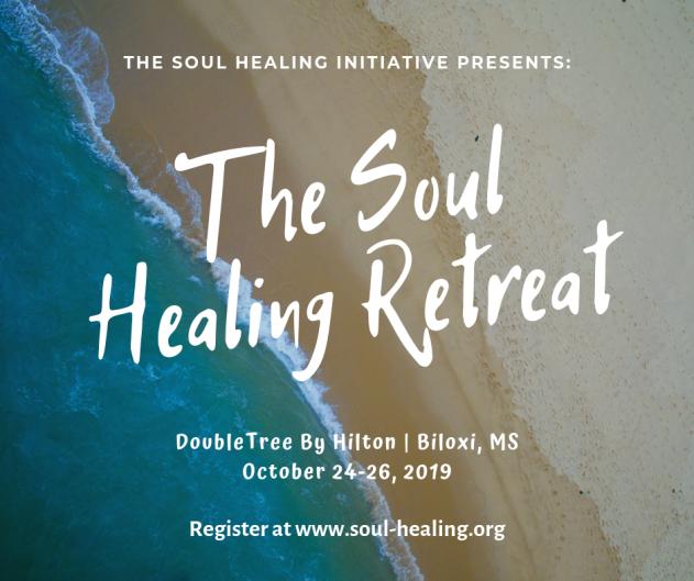 The Soul Healing Retreat